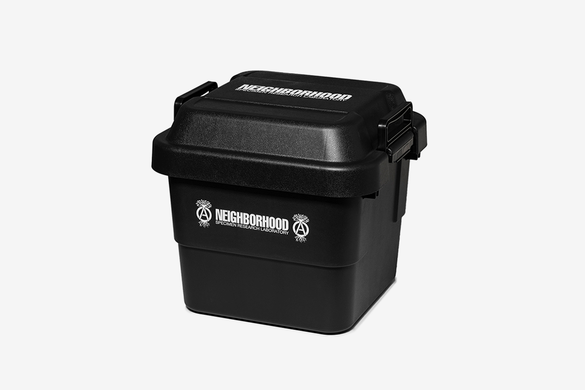 SRL . BOX / P-TRUNK CARGO