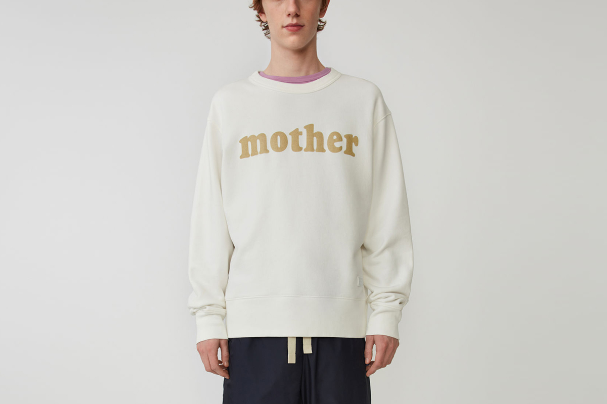 Mother Sweater