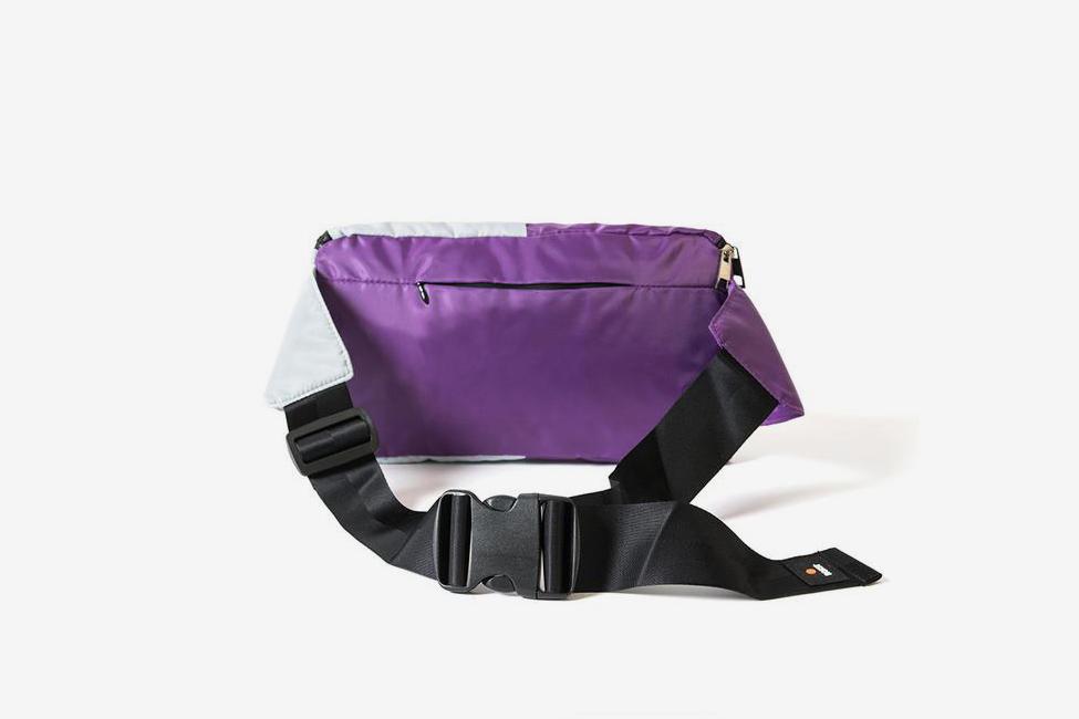 TREKKIE Waistbag