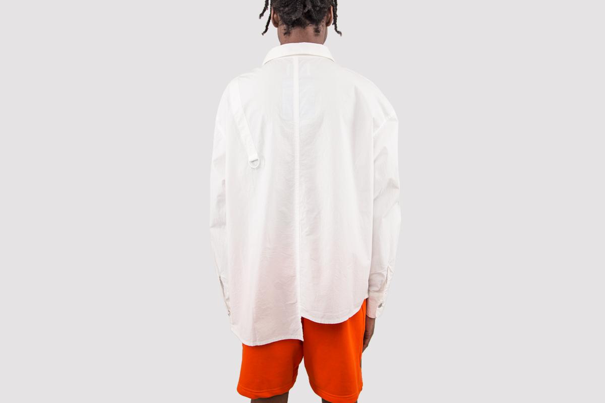 Reconstructed Shirt