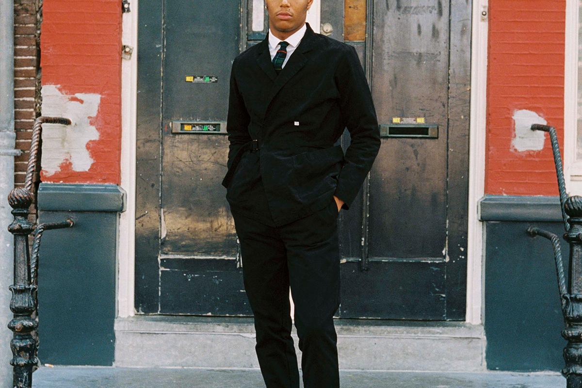 De Rrusie Suit