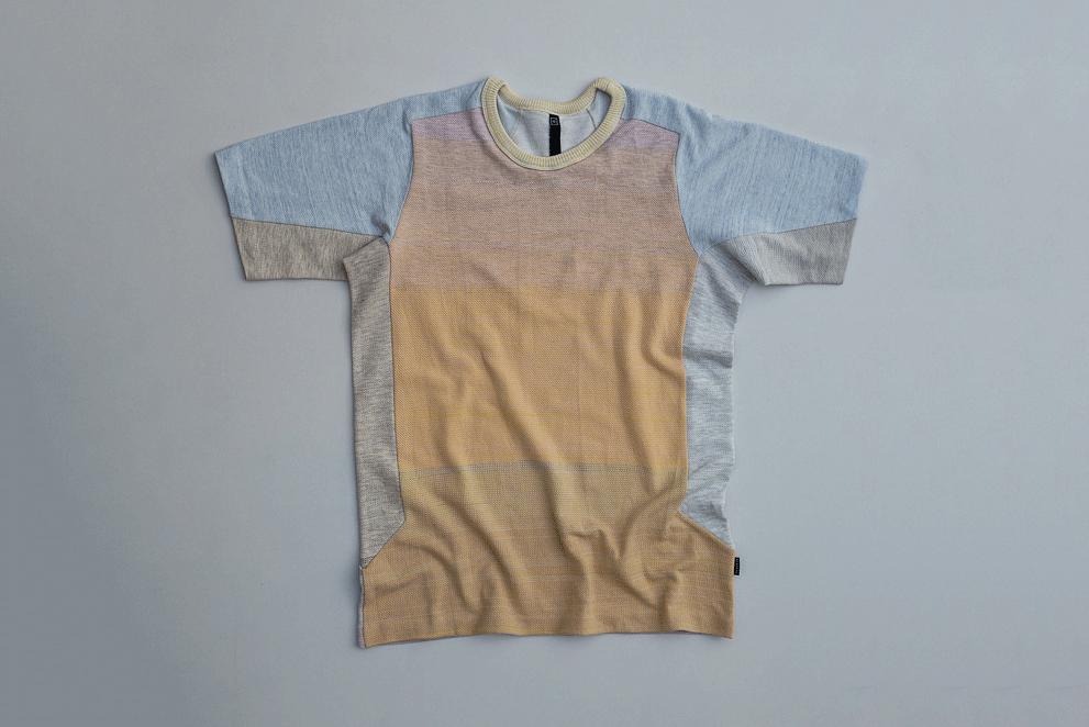 Spectrum T-Shirt 3