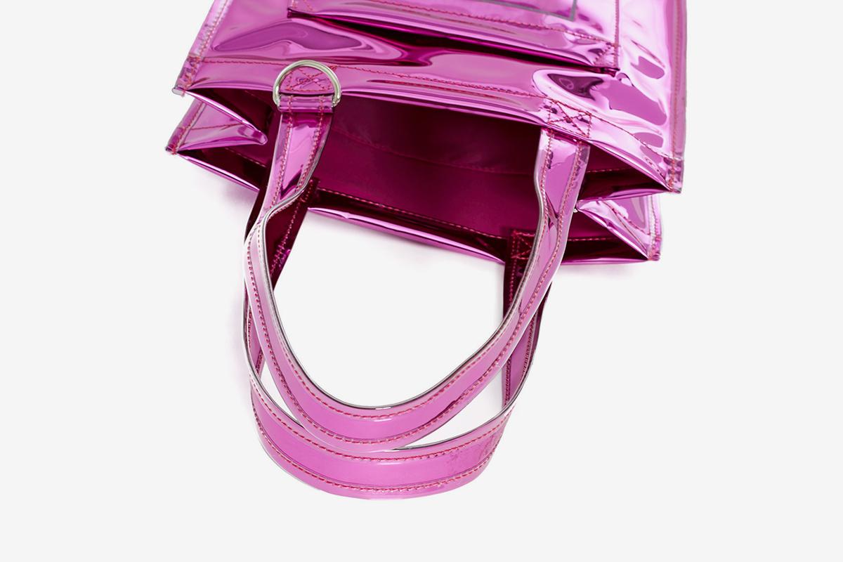 Mirror OC Tote Bag