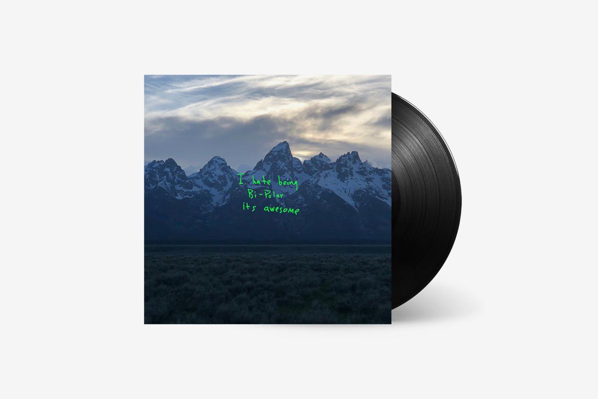 Ye Vinyl