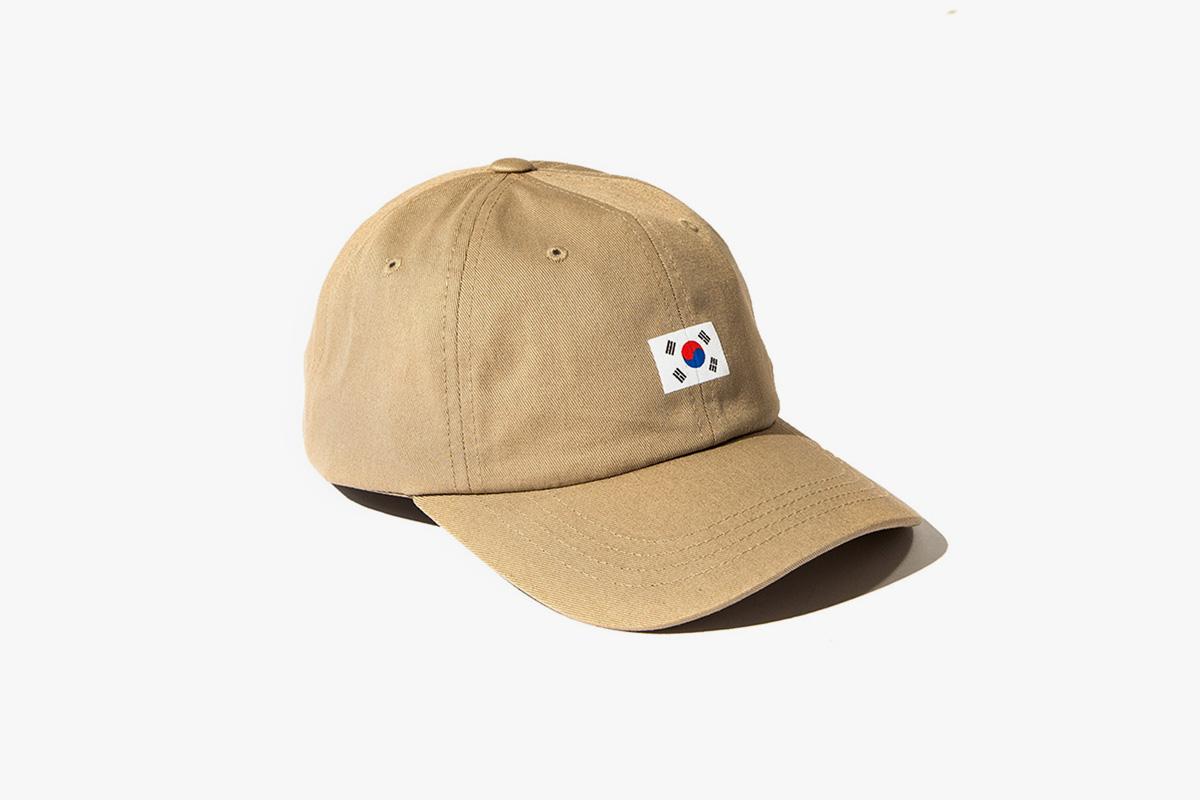 Lost Seoul Cap