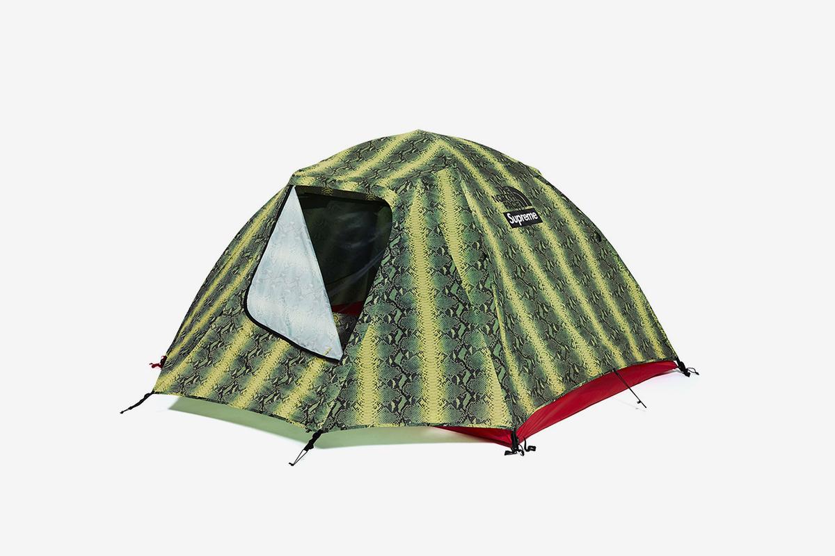 Snake Skin Tent