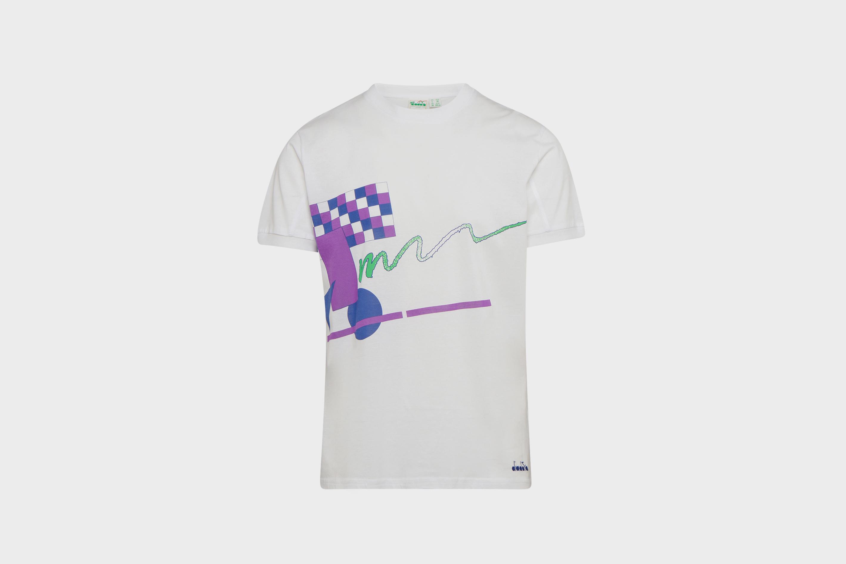 SS T-Shirt Smash
