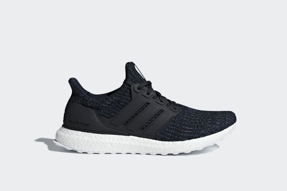 Ultra Boost Parley Shoes