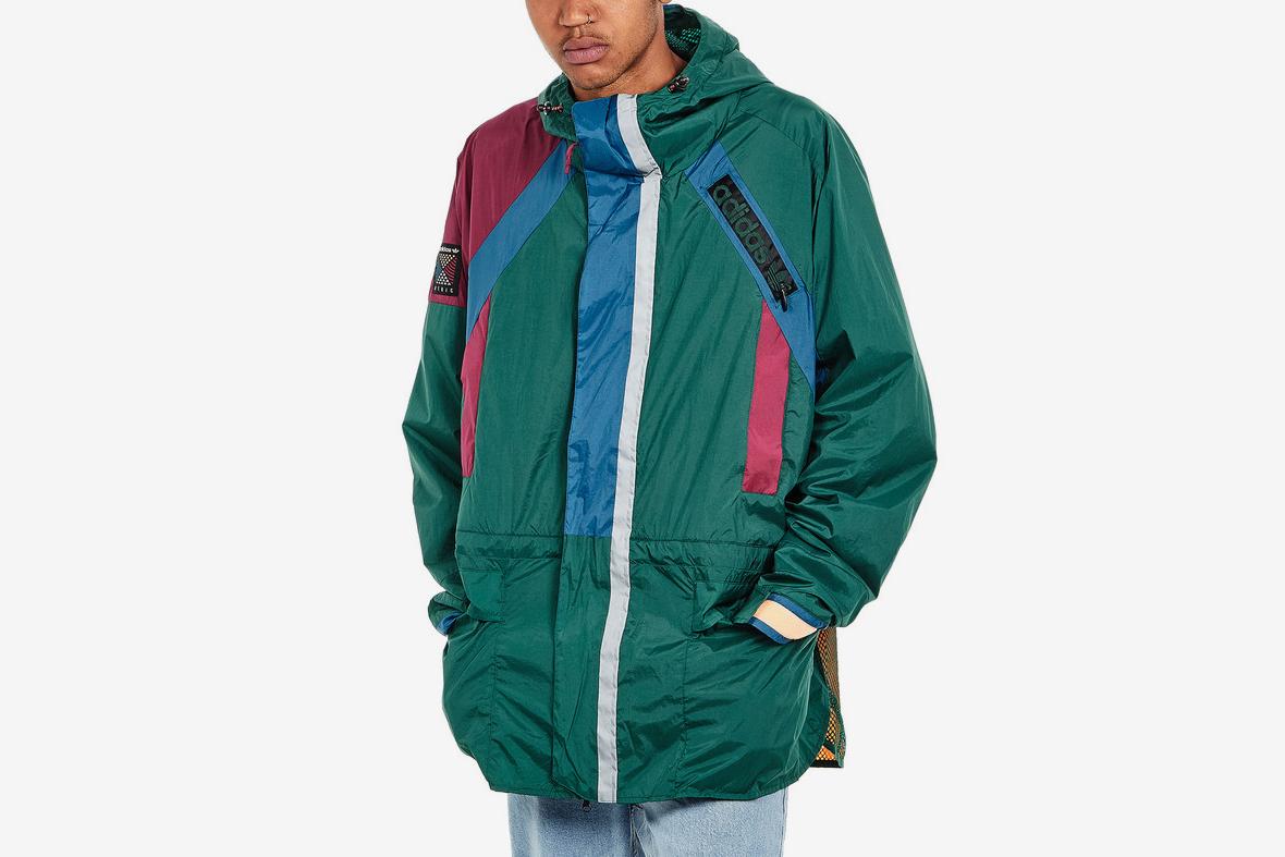 Atric Lite Vintage Jacket