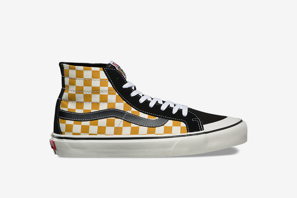 Surf Check Sk8-Hi 139 Decon SF