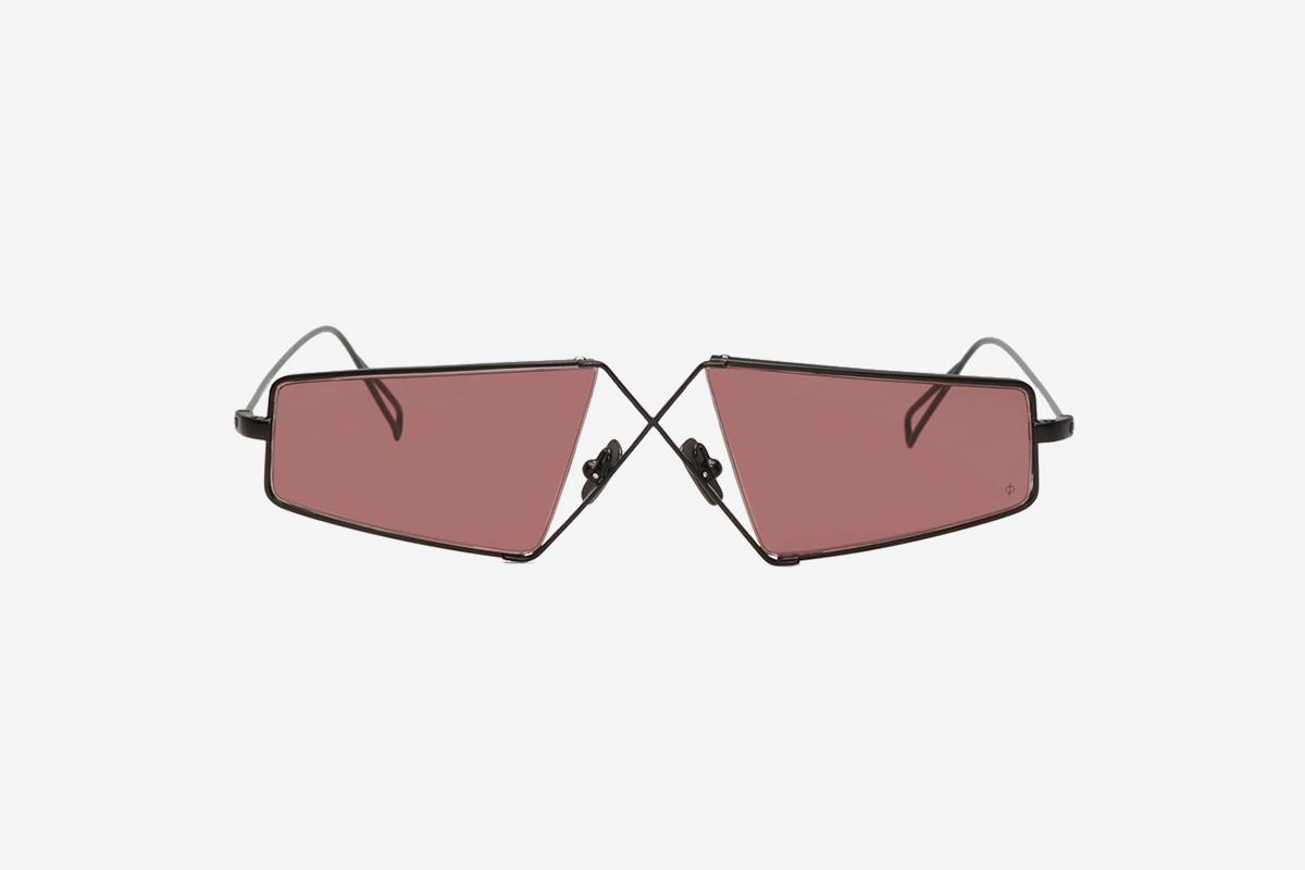 Telepathic Micro Sunglasses