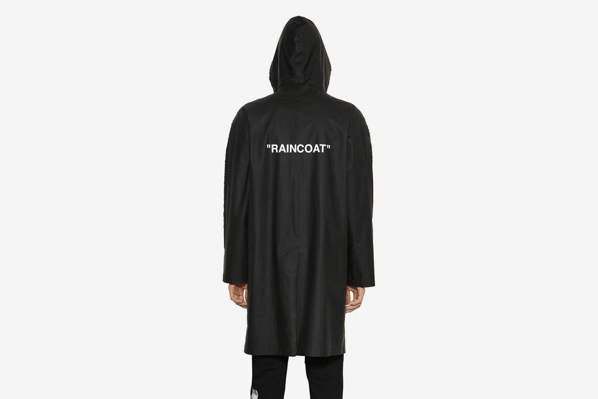 ''RAINCOAT''