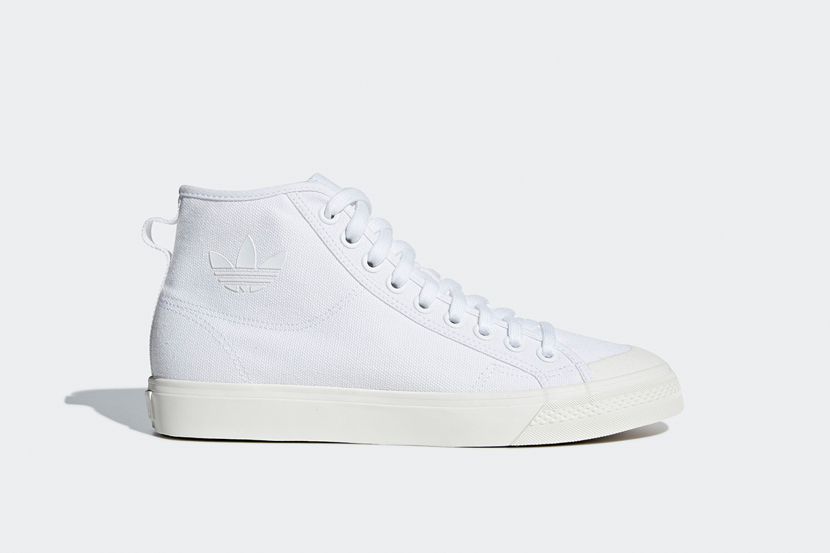 Nizza High Top