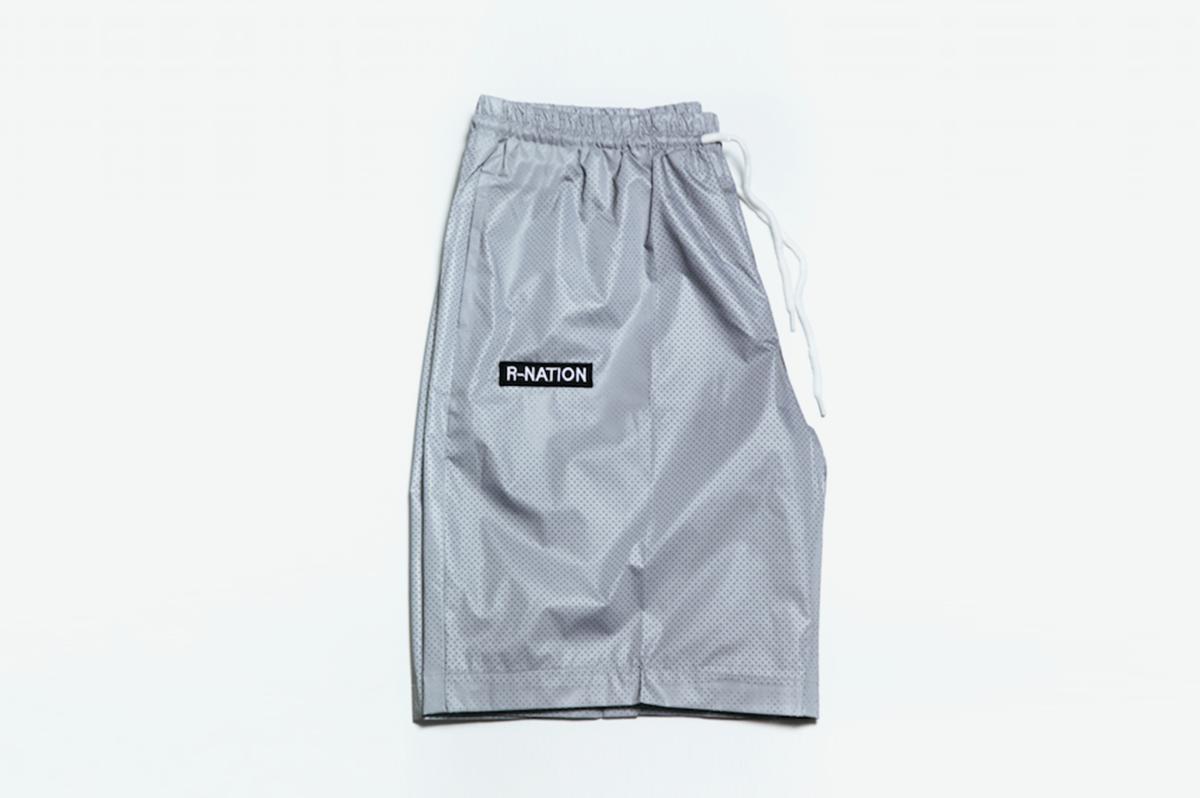 Full 3M Shorts