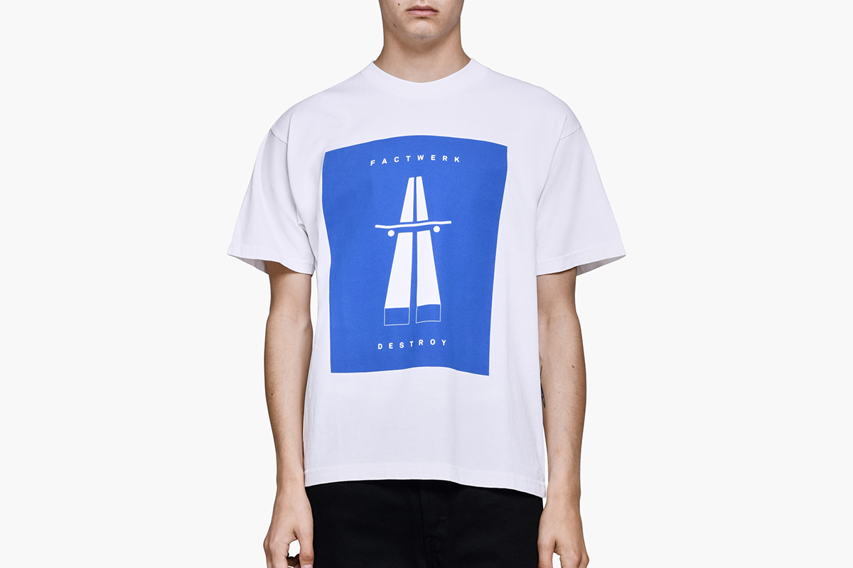 Factwerk T-Shirt