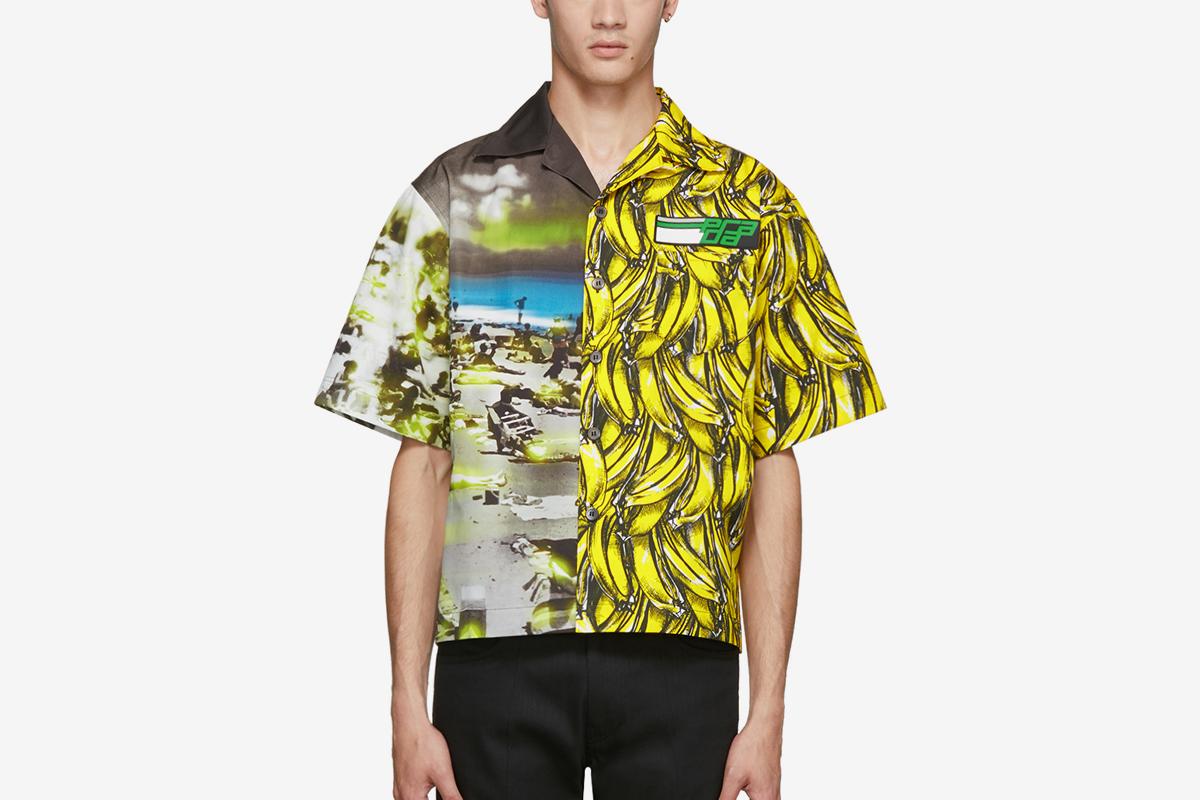 Bananas & Beach Shirt