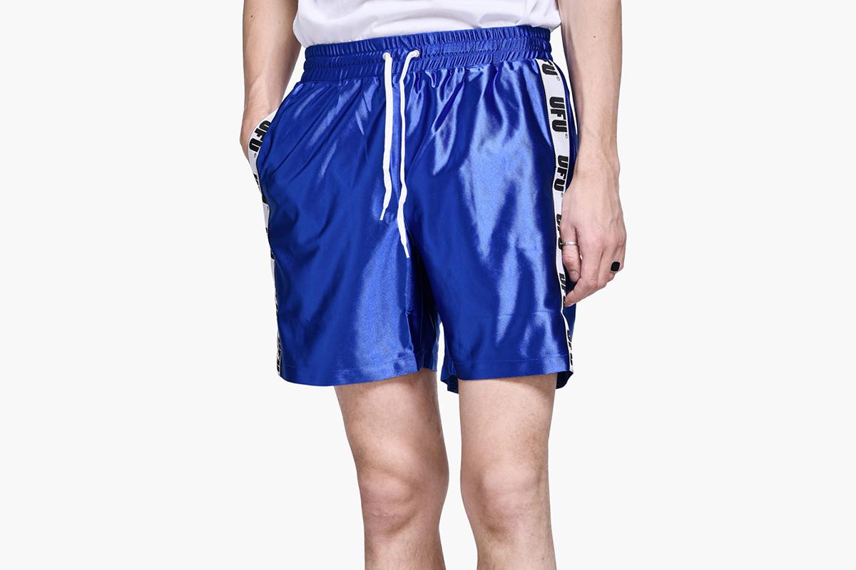 UFU Tape Shorts