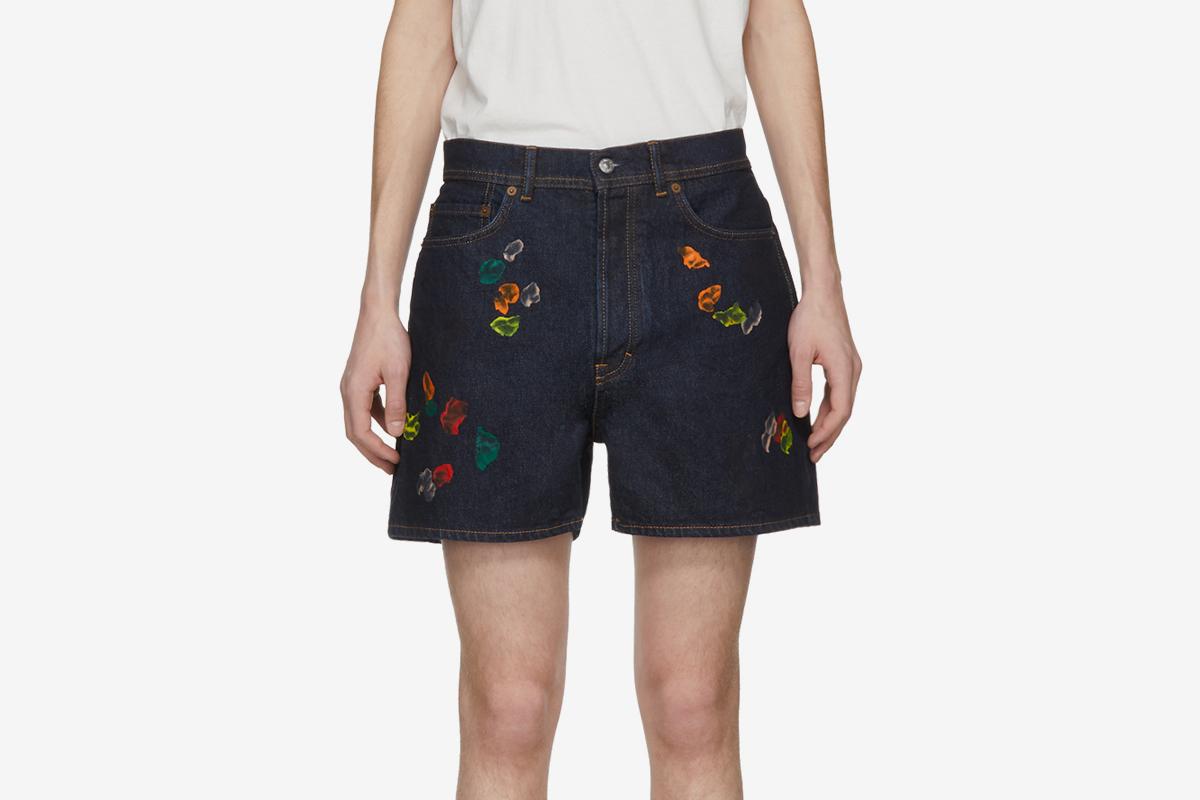 Canoe Shorts
