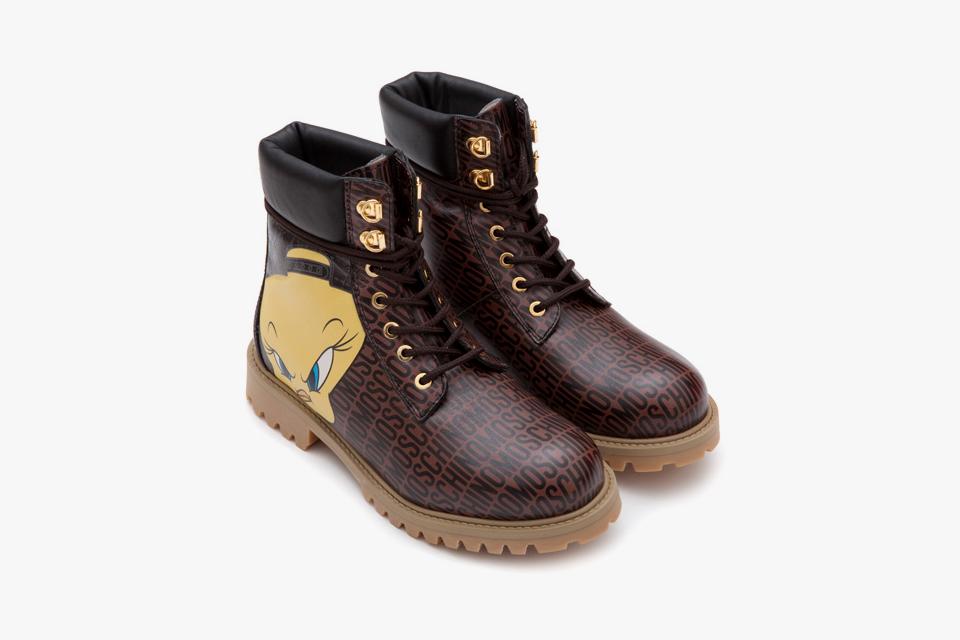 6'' Boot