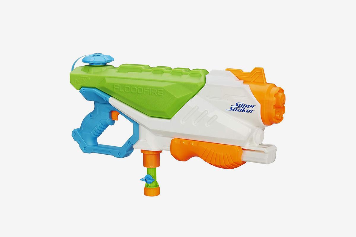 FloodFire Blaster