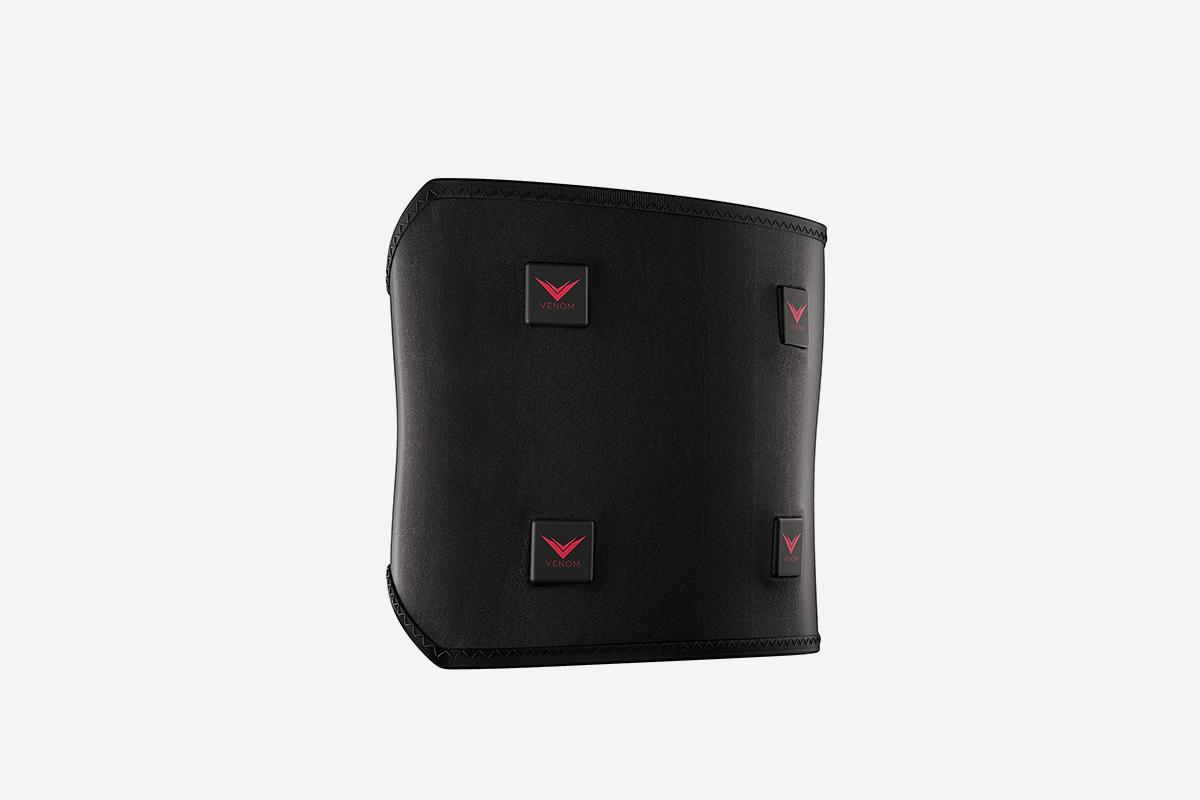 Vibrating Back Device