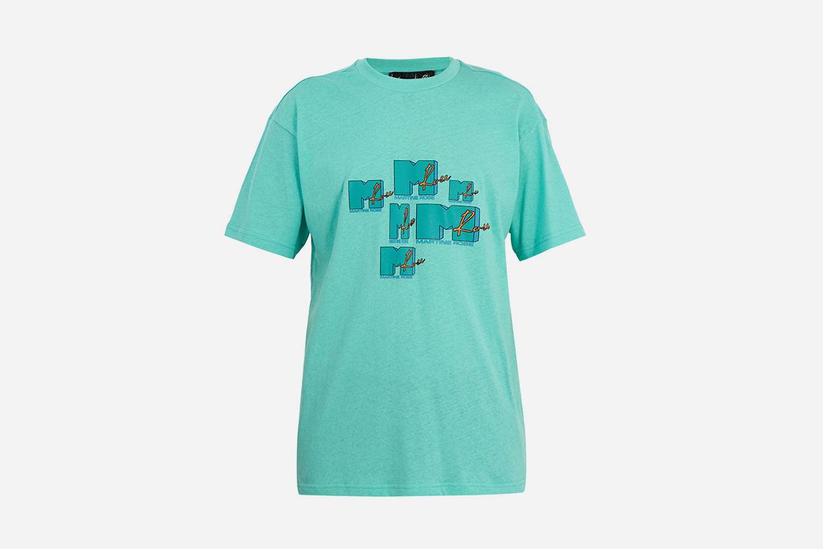 MTV Logo Shirt
