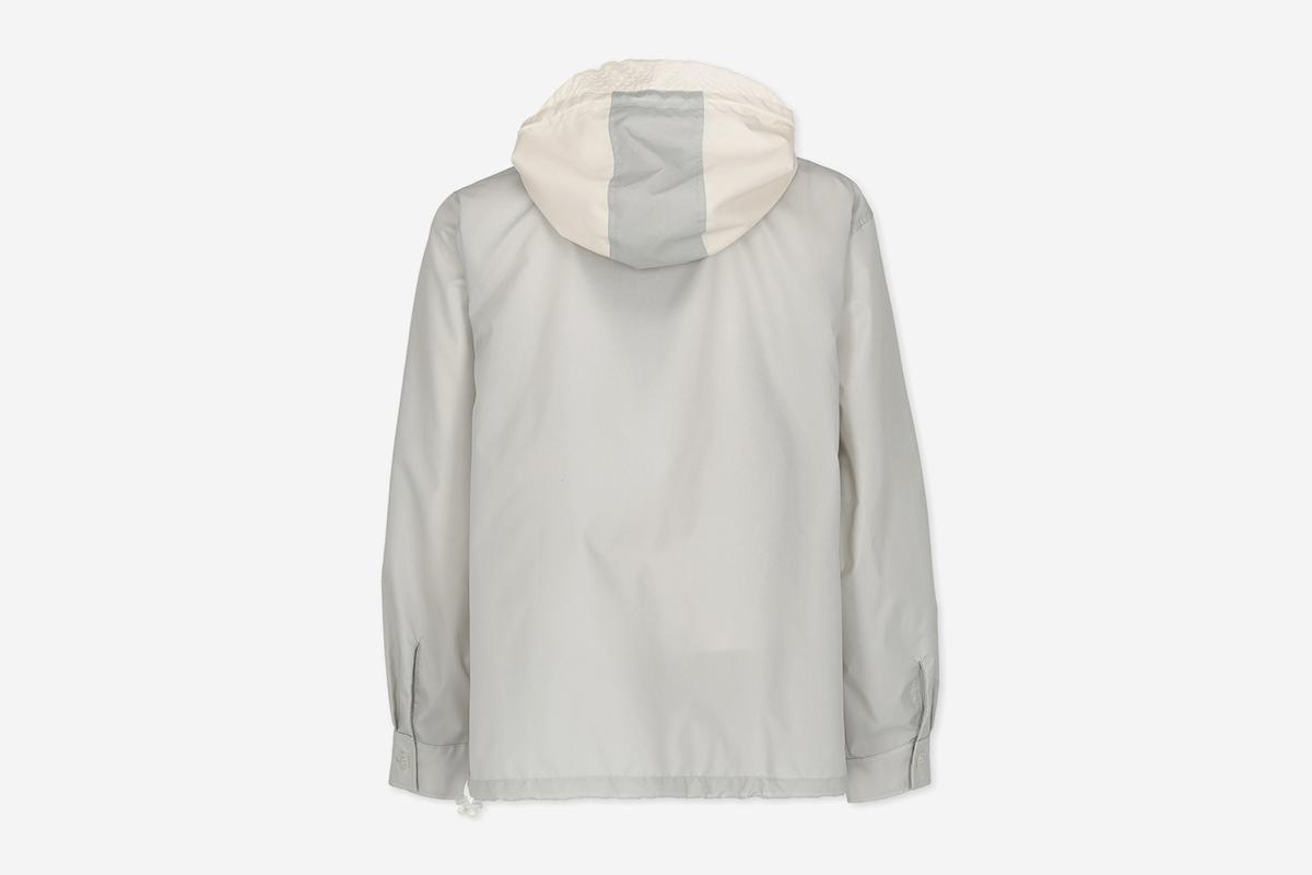 Pop Over Jacket