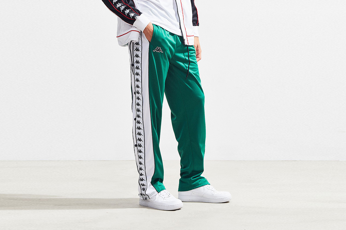 Banda Big Bay Track Pant