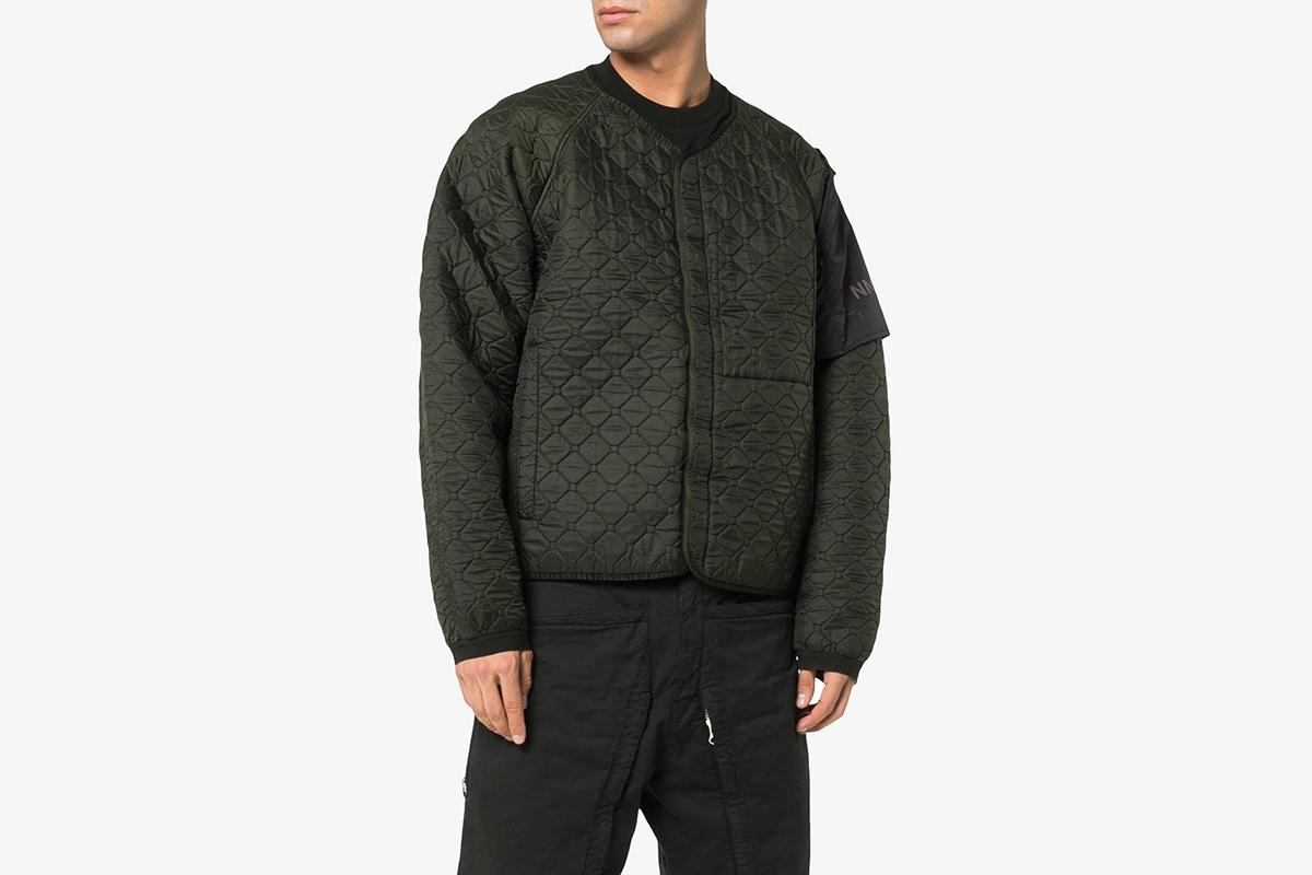 Guard Liner Jacket