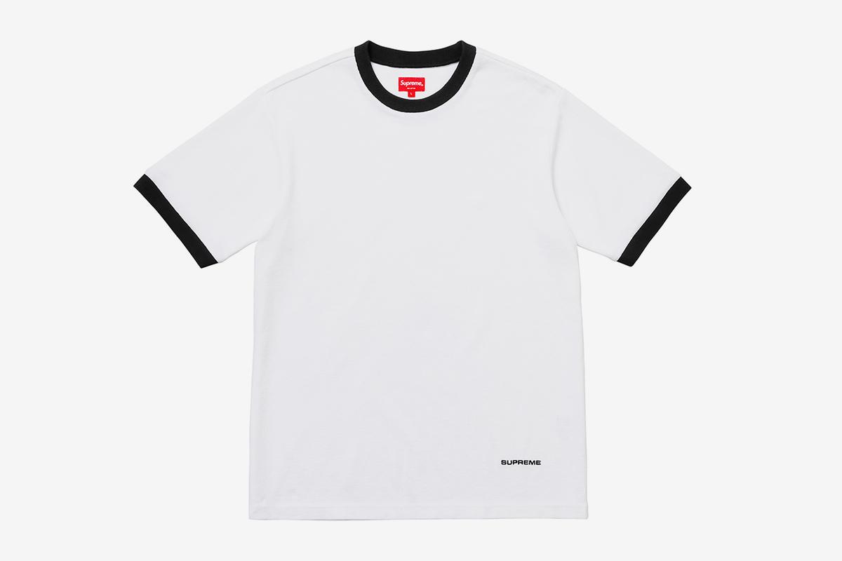 Waffle Ringer T-Shirt