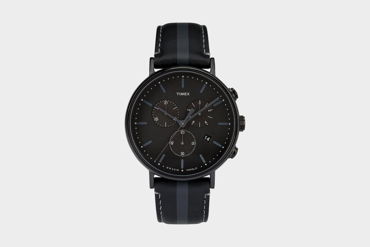 Farfield Chronograph 41mm Watch