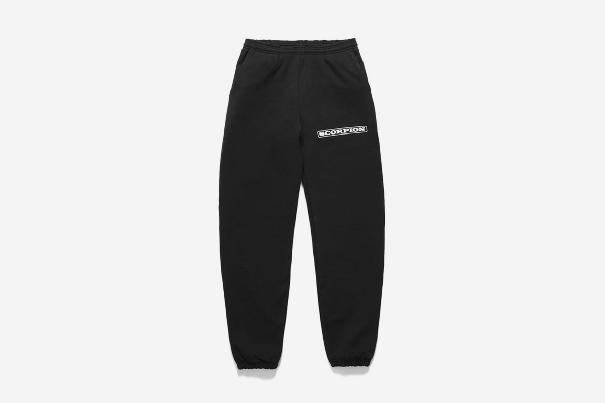Scorpion Sweatpants