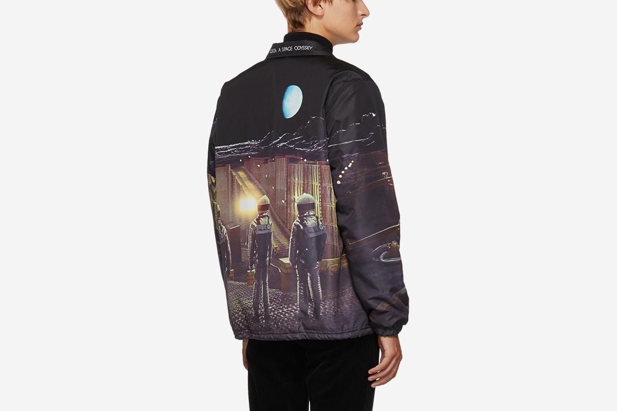 2001: A Space Oddyssey Jacket