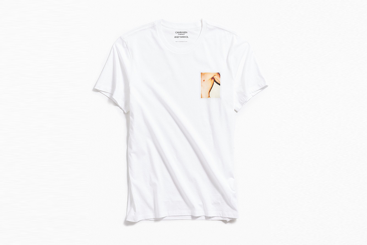 36880b6f00c412 Calvin Klein x Andy Warhol Exposures Capsule  Where to Cop