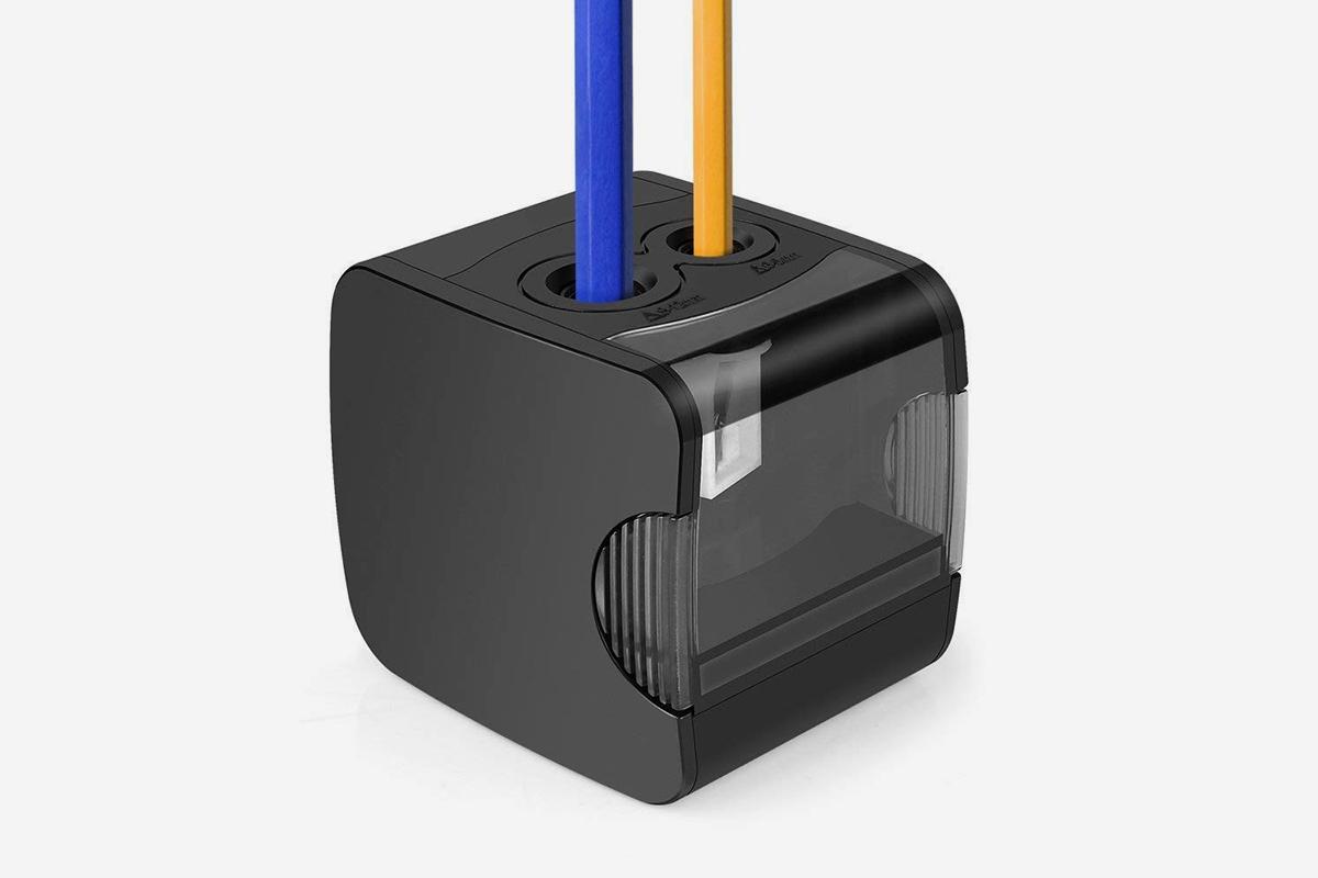 Electric Pencil Sharpener