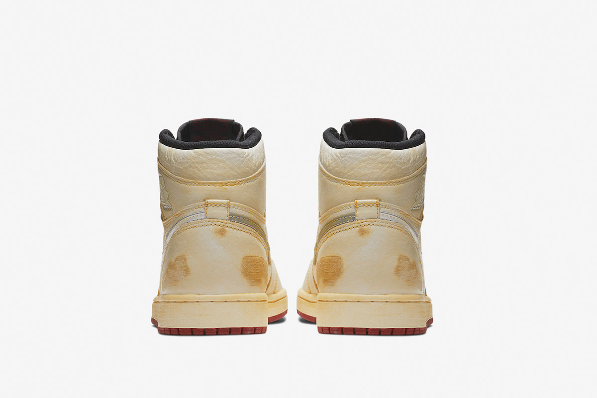 Air Jordan 1 High OG NRG
