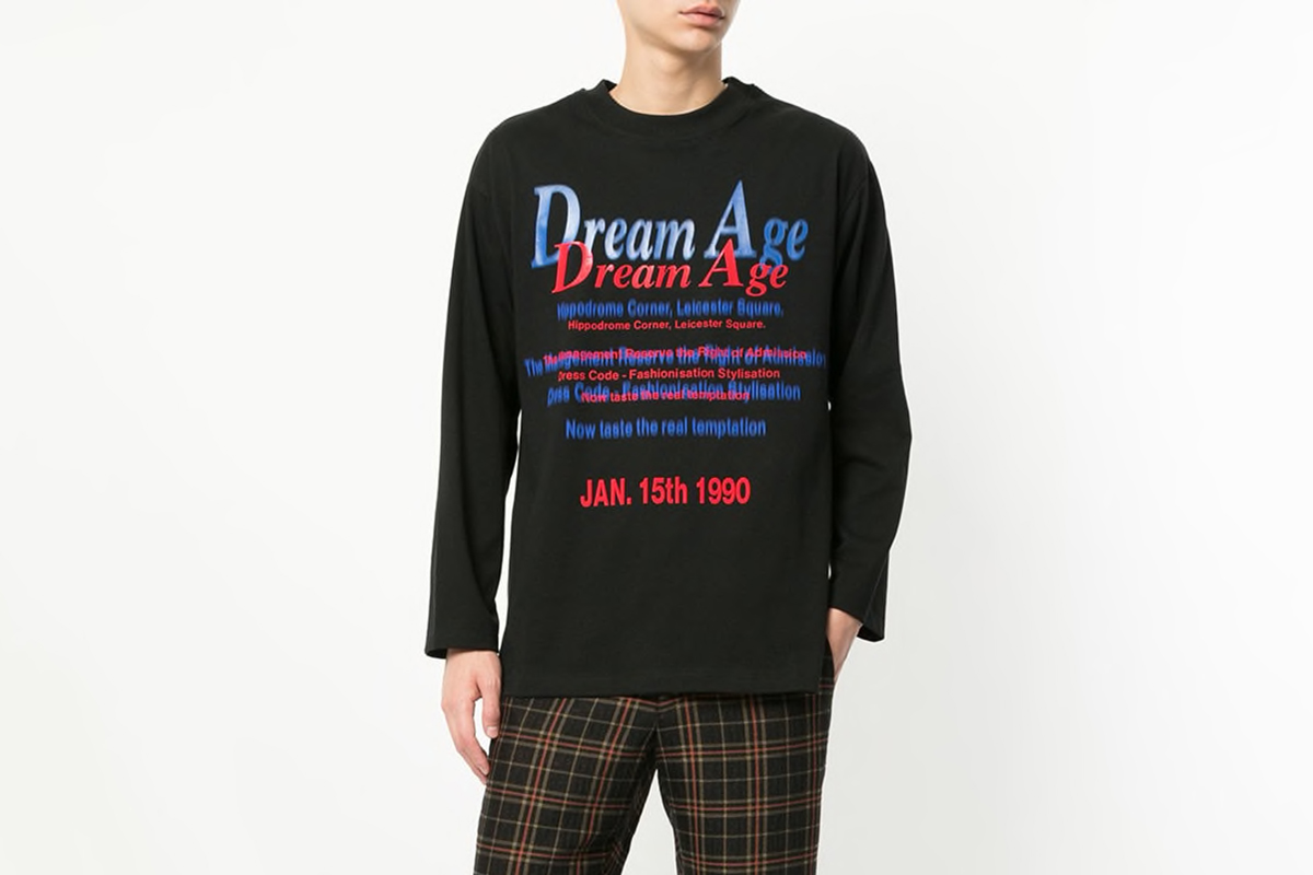 Dream Age Longsleeve