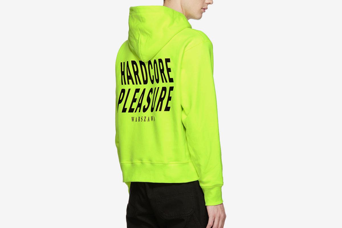 Hardcore Pleasure Hoodie