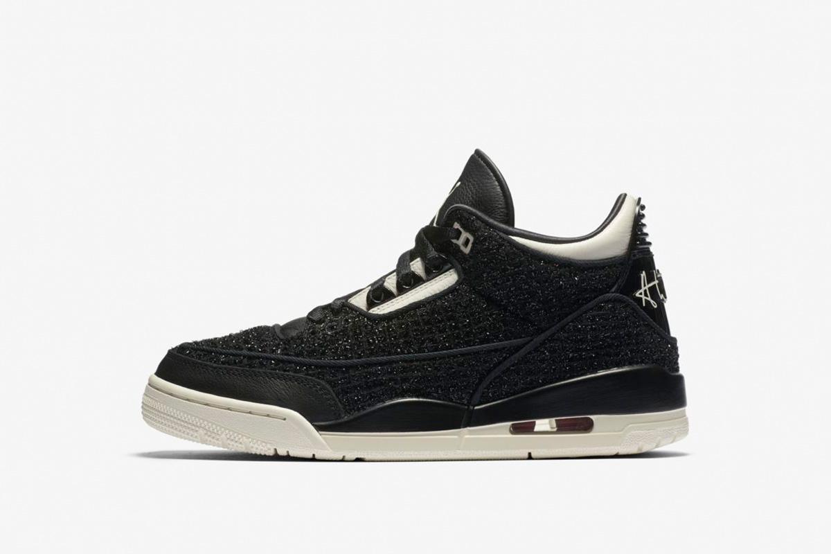 Air Jordan 3 'AWOK'