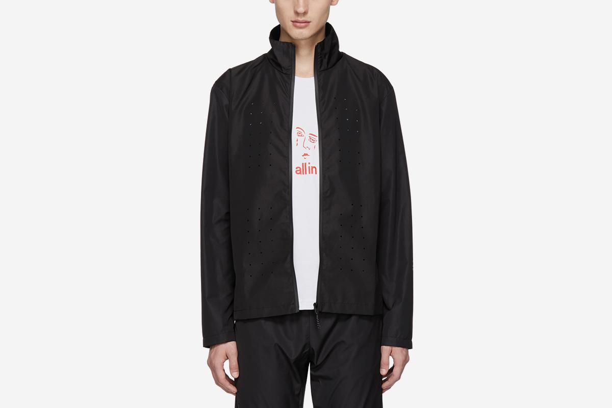 Yokoama Jacket