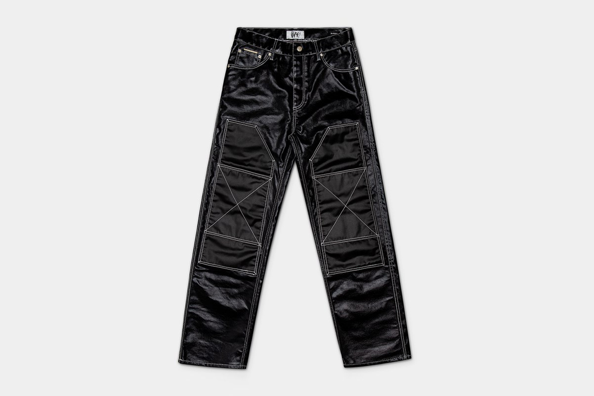 Benz Duty Pants