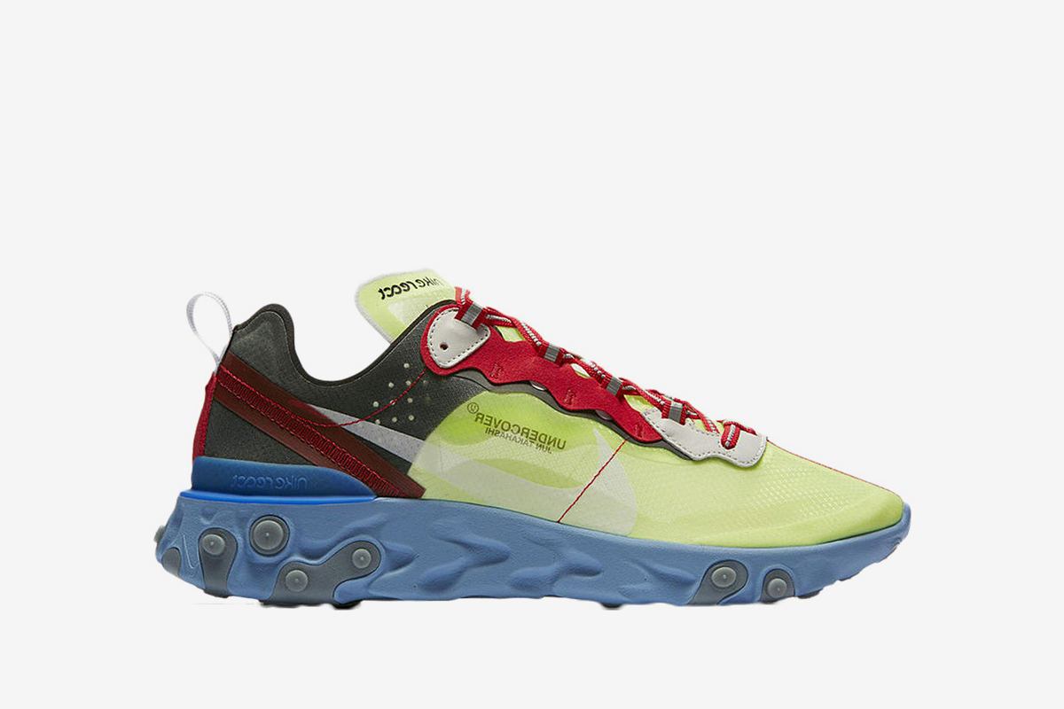 React Element 87 Volt