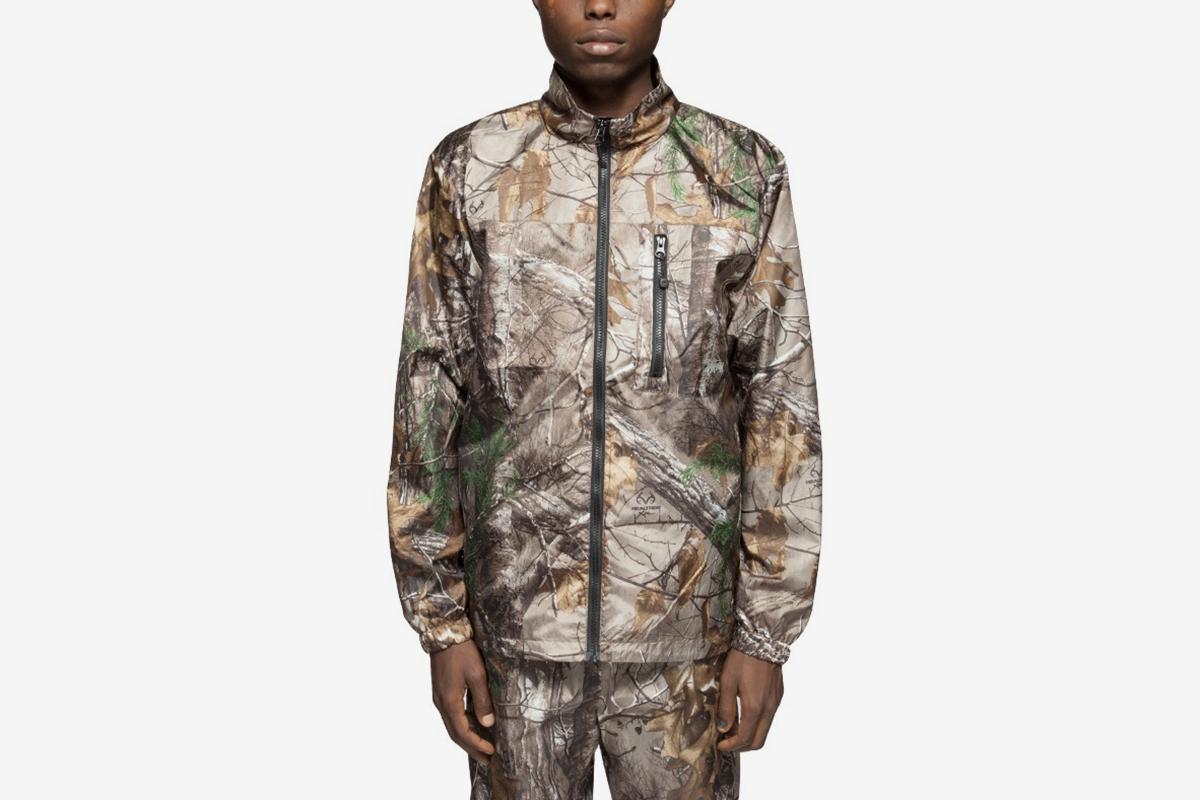 Realtree Micro Rip Jacket