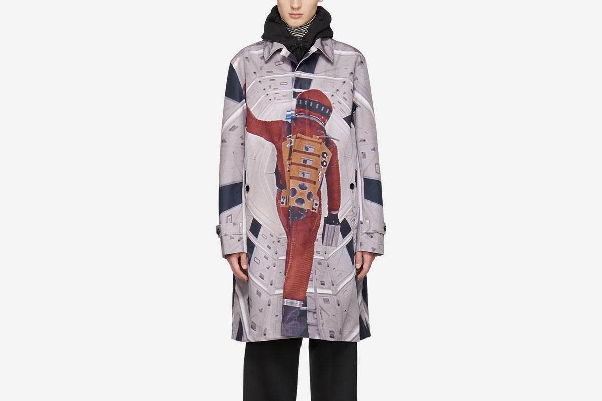 Astronaut Coat