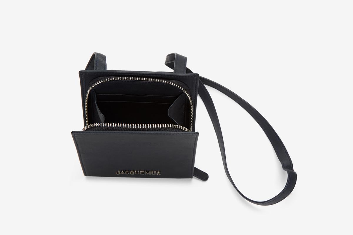Neck Wallet