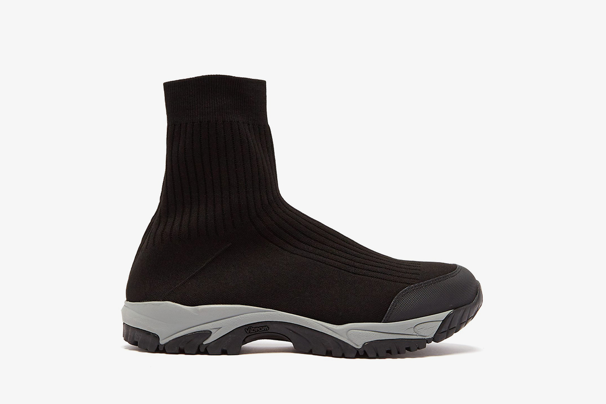 Security Sock Sneaker