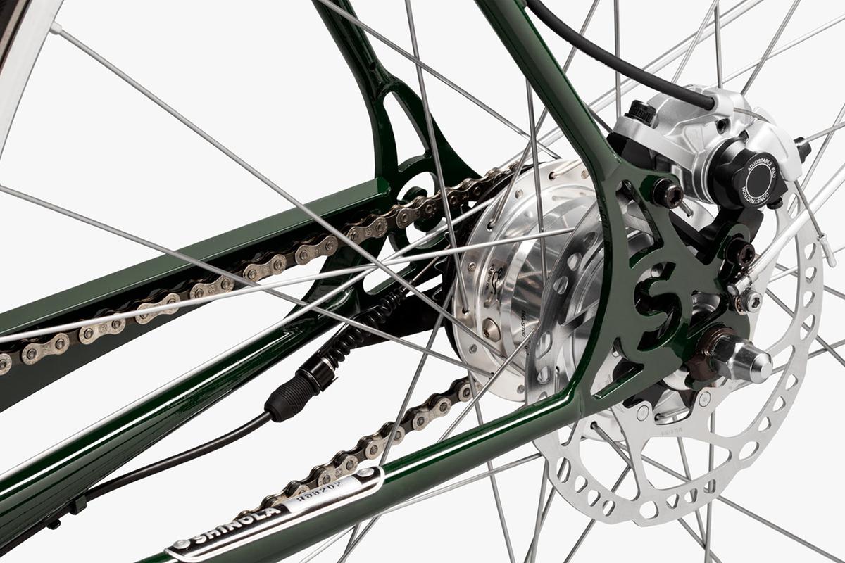 The Runwell Bike