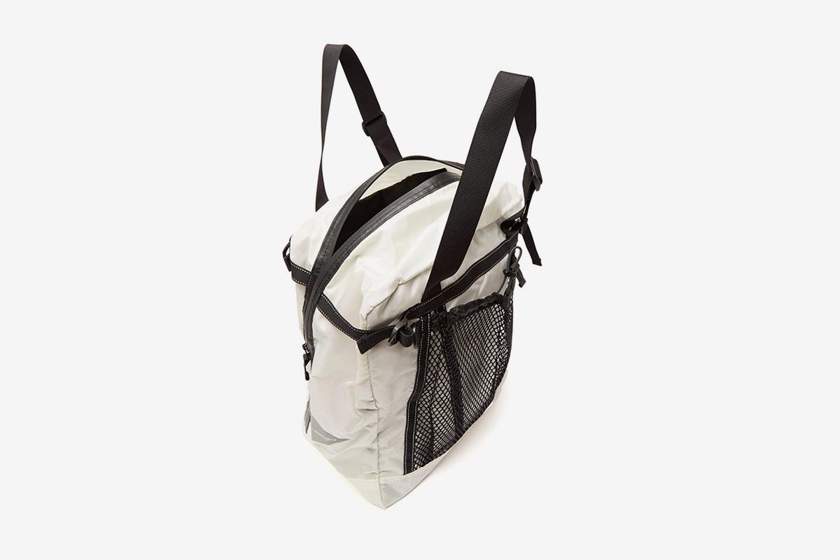 25L Nylon Tote Bag
