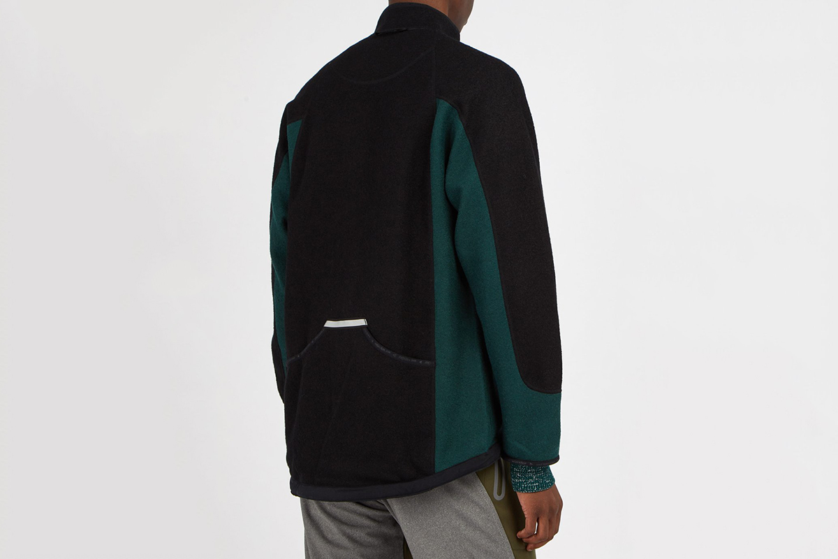 Air Fleece Jacket