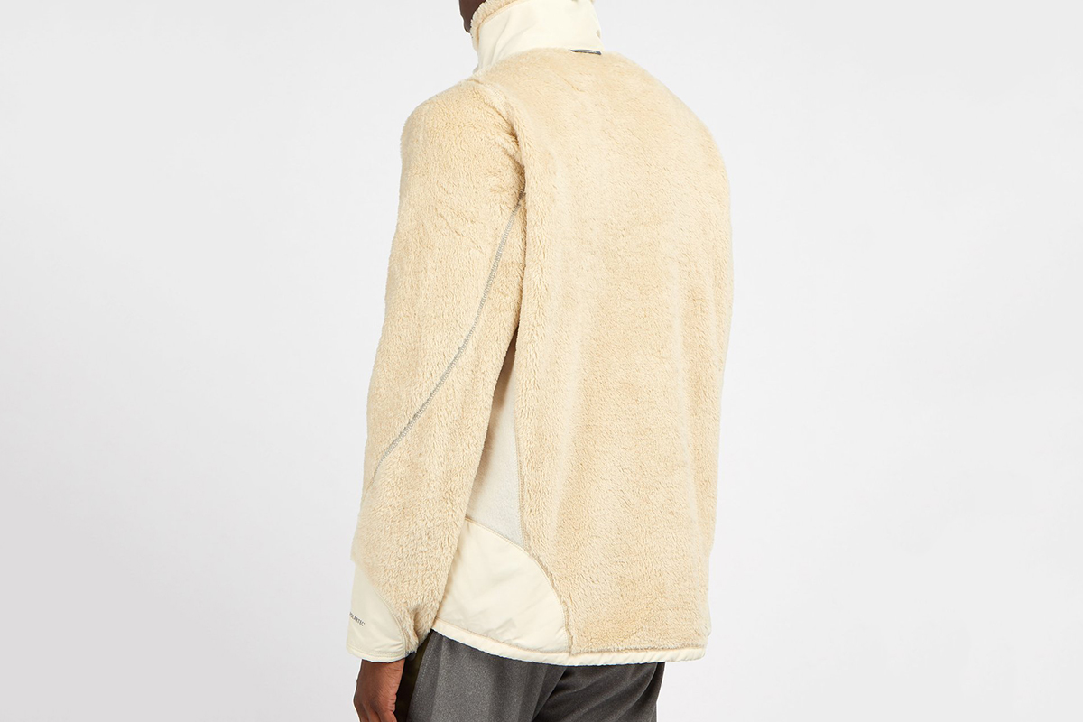 High Loft Polar-Fleece Jacket